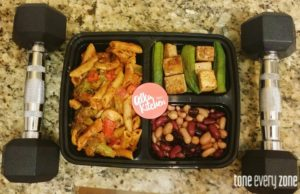 Eat healthy: A great meal from Alka Kitchen