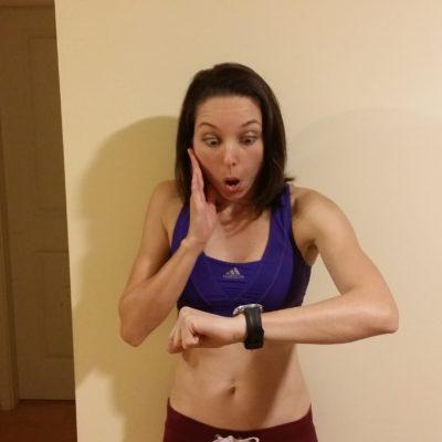 Short workout rule