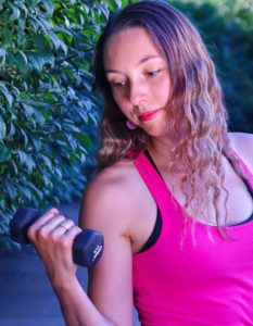 Personal trainer New Westminster